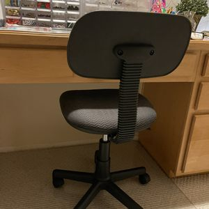 Desk Chair $10.00 for Sale in Chino Hills, CA