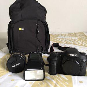 Cámara Canon for Sale in Kissimmee, FL
