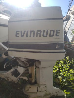 Envirude 225 for Sale in Rye, NY