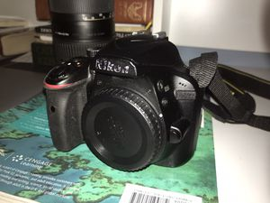Camera Nikon D3400 for Sale in College Park, MD