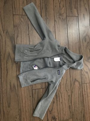 Girl's Patagonia jacket, size small (8) for Sale in Grand Prairie, TX