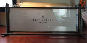 Pottery Barn twig picture frame for Sale in Seattle, WA