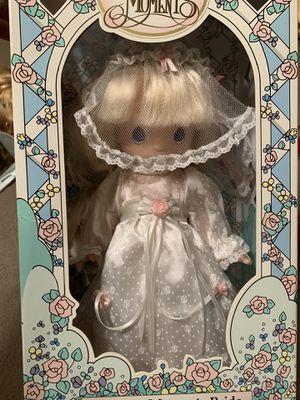 Precious Moments in box for Sale in Bloomington, IL