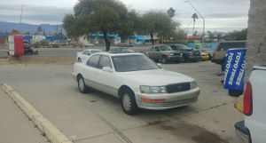 Trade V8 Ls400 for 4cyl Car + Cash for Sale in Tucson, AZ