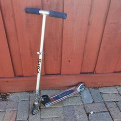 Razor 1.0 Scooter - Blue for Sale in Campbell,  CA