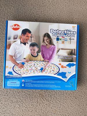 Board game for kids for Sale in South Jordan, UT