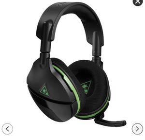 Turtle Beach Wireless Headset for Xbox One for Sale in Columbus, OH