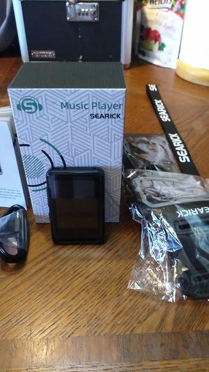 Searick mp3 player 16gb for Sale in Bremerton, WA