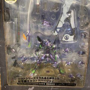 Neon Genesis Evangelion Extra: EVA-01 for Sale in Brooklyn, NY