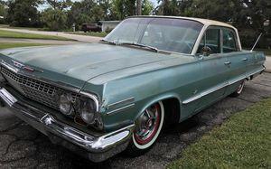 Chevy impala for Sale in Oviedo, FL