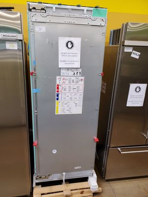 """Thermador 30"""" Built in Freezer Column Panel Ready for Sale in Whittier, CA"""