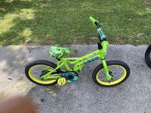 TNT 16 inch wheels bike for Sale in Mableton, GA