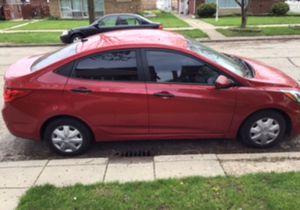 Hyundai Accent 2012 for Sale in Chicago, IL