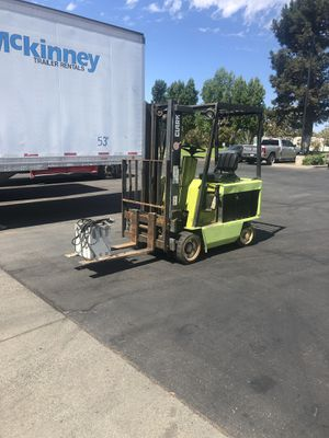 Forklift for Sale in San Leandro, CA