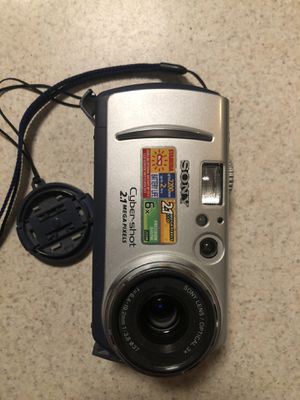 Sony Cybershot 2.1 for Sale in San Diego, CA