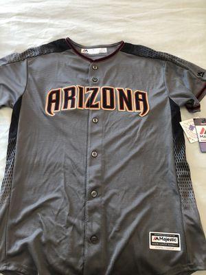 AZ Diamondbacks Jersey for Sale in Phoenix, AZ
