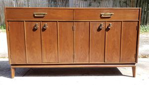 Mode Century Modern Credenza | Dresser | Media Cabinet for Sale in Tampa, FL