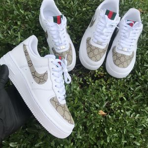 Gucci Air Force 1 for Sale in Chicago, IL