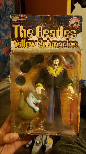 John Lennon Mcfarlane Toys Figure for Sale in Compton, CA