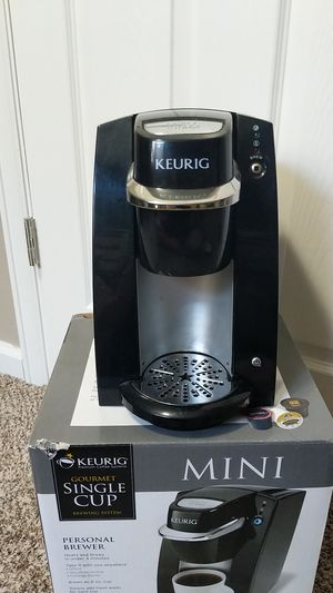 Keurig Mini - Single Cup Brewing System for Sale in Westminster, CO