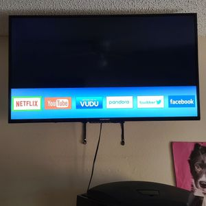 TV 40 Inches Element for Sale in Tampa, FL
