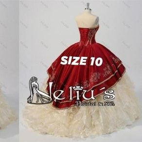PACKAGES QUINCEANERA DRESSES NEW for Sale in Brownsville, TX