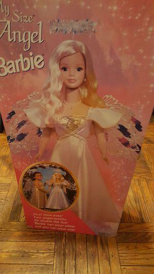 3 feet Barbie for Sale in Jersey City, NJ