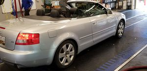 Audi A4 Convertible for Sale in Crofton, MD