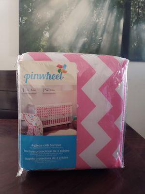 Baby Crib Bumper New ❗❗❗👶👶👶 for Sale in Santa Fe Springs, CA
