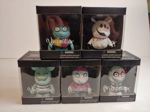 "Disney 3"" Vinylmation Nightmare Before Christmas - (Brand New) for Sale in Santa Ana, CA"