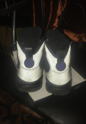 NRG Jordan 9 Boots for Sale in Brooklyn, NY