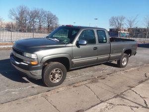 silverado 2500hd sierra 3500hd for Sale in Philadelphia, PA