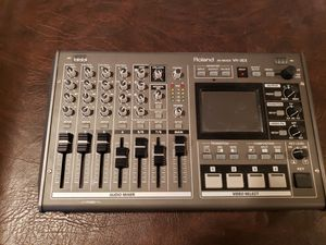 Roland AV Mixer for Sale in Forest Heights, MD