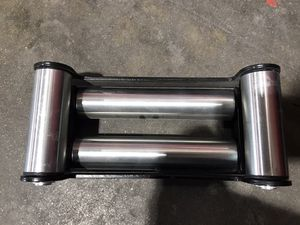 Winch roller/fairlead for Sale in San Jose, CA