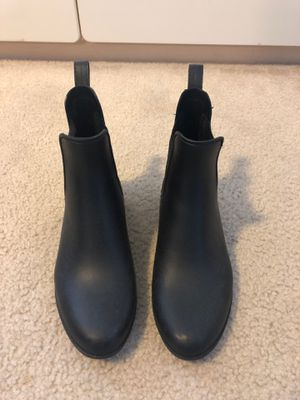 JCrew rain boots for Sale in Lynnwood, WA