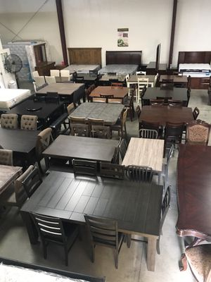 BAKERSFIELD DIRECT FURNITURE WAREHOUSE. Locally owned and operated since 2006. 6301 District Blvd for Sale in Pumpkin Center, CA