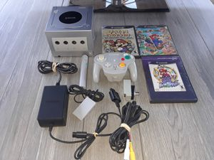 Nintendo gamecube for Sale in Patterson, CA