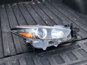 Mazda 3 headlight for Sale in Houston, TX