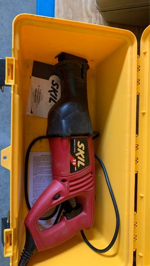 Skip reciprocating saw for Sale in Richlands, NC