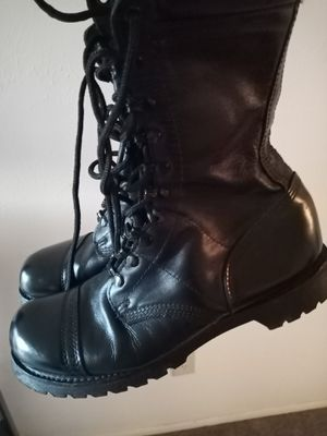 Men's Leather Boots for Sale in Woodbury, NJ