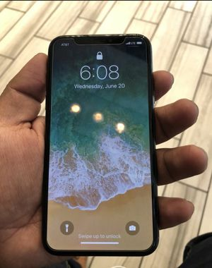 iPhone X 256 GB - Brand New for Sale in Chicago, IL
