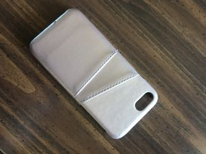 iphone 6/7 case with pockets for Sale in Lynchburg, VA