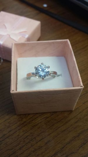 Solitary Engagement Ring for Sale in Oxon Hill, MD