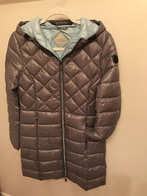 Noize light weight Parka Grey S for Sale in Naperville, IL