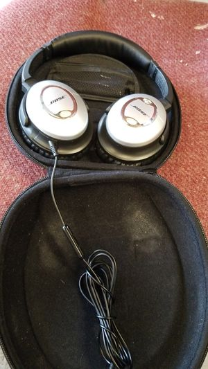 Bose QC 15 not wireless price 4 each for Sale in Littleton, CO