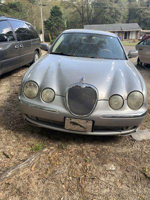 S-type jaguar for Sale in Prattville, AL