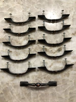 Drawer and cabinet pulls for Sale in Cypress, TX