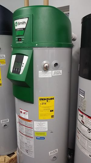 Gas hot water heaters for Sale in Saint Charles, MO