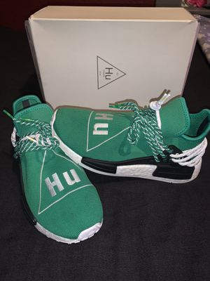 Adidas human race nmd for Sale in Antioch, CA