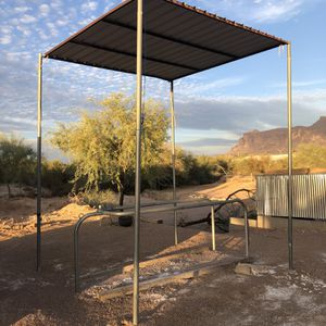 Horse Containment Stall for Sale in Apache Junction, AZ